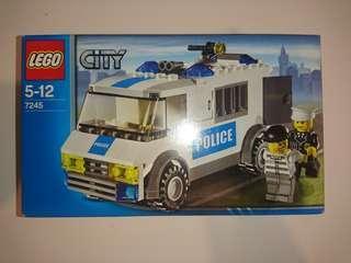Lego 7245