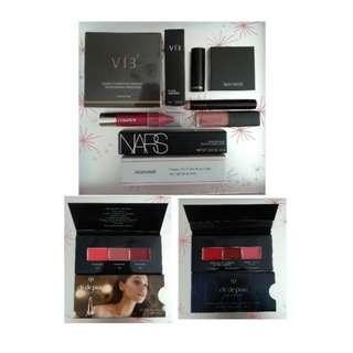 Makeup Beauty Box