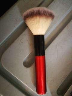 Free Powder Brush if you bought others make up brush bundle ~