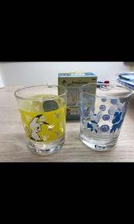 寵物小精靈 Pokemon 水杯