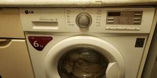 Washing Machine (Excellent Condition)