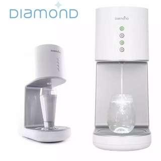 100% ORI Diamond 3 Seconds Hot Water Dispenser With Warm Water Function