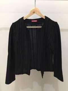 Unbranded Black Blazer