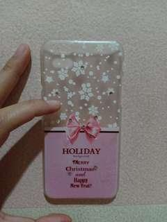 Casing Iphone 6 Happy New Year