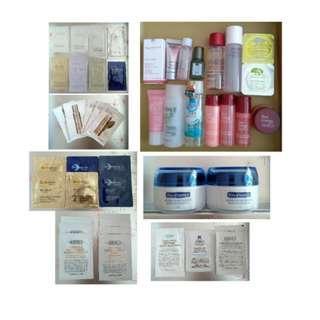 Skincare Beauty Box