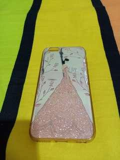 Casing Iphone 6 Lady