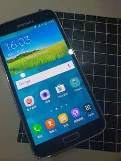 🚚 SAMSUNG Galaxy s5(16g)三星🙆♂️🙆♂️🙆♂️