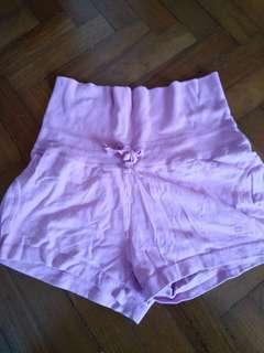 Purple Shorts 💜