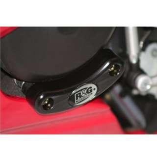 R&G Engine Case Sliders (Right & Left Hand side) Suzuki GSXR1000 K9-L6