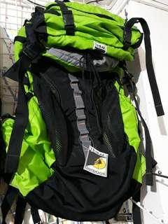 Tribal Outdoor Mountain Bag 60Liters