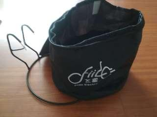 Fiido front bag