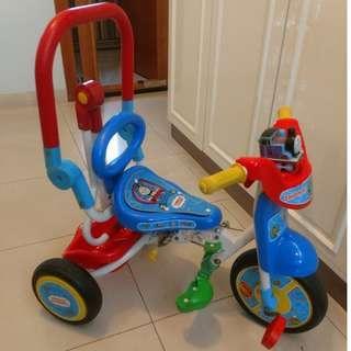 Thomas兒童三輪車