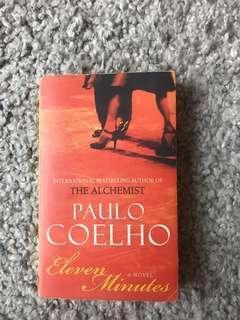 Paulo Coelho Eleven Minutes