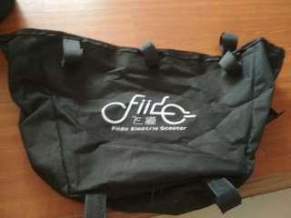 Fiido stock middle bag