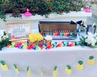 Pancake Livestation (Weddings/ Celebrations)