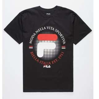 FILA Moda Nella Mens T-Shirt