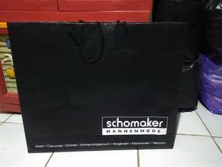 PAPER BAG/PAPER BAG BRANDED