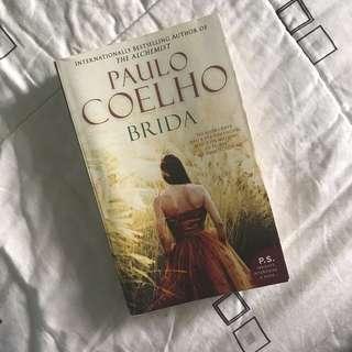 PAULO COEHLO: Brida