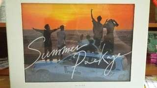 Bts 2016 Summer Package