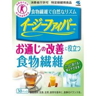 🍇日本 小林製藥 食物纖維 (散買)