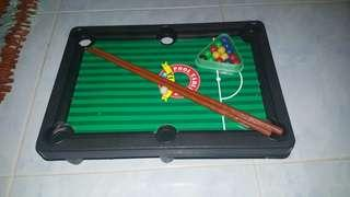 Pool Kids Table