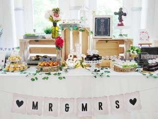 Corporate/ Wedding Package (Pastries for dessert tables)