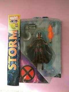 X-Men Storm Variant figure