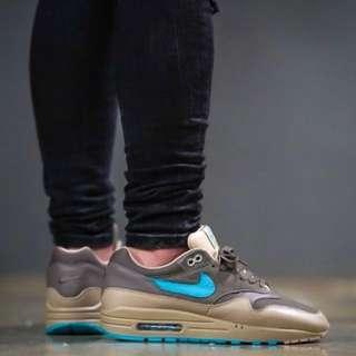 Nike Airmax 1 Ridgerock