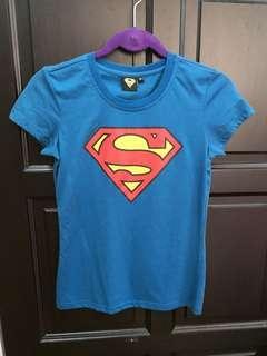 Superman Tshirt #APR10