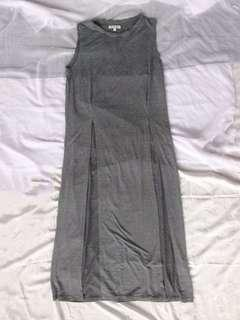 ColorBox Long Casual Dress