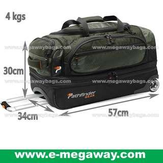 #Pathfinder #Holiday #Gear #Duffel #Roller #Bag #Business #Travel #Wheeled #Luggage #Rolling #Trolley #Expedition #Outfit #Trip #Airline #Ski #Surf #Snow #Flight #Duffle #Megaway @MegawayBags #MegawayBags #2178 #旅行袋 #輕便 #行李袋 #旅行箱