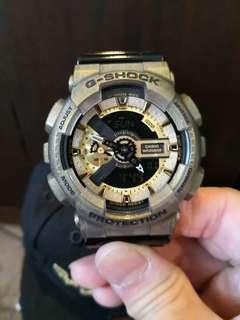 Casio G-Schock New Era Limited Edition GA110NE-9A