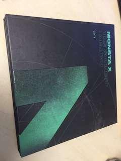 Monsta X CD