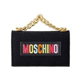 AUTHENTIC MOSCHINO X TONY MOLY Soft Glam Eye Palette #01LoveScenario