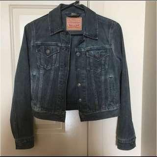 Levi's Denim Jacket NWOT