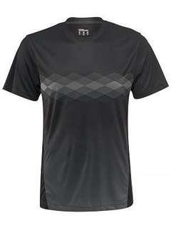 Wilson Sports / Casual Tee (Dry Fit)
