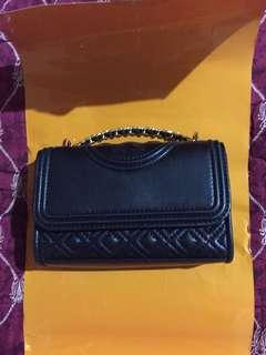 Fleming Micro Tory Burch Authentic