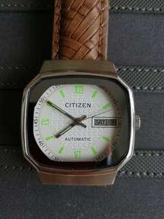 Citizen Vintage Rare Limited Special automatic