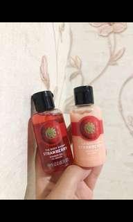 Gift Cube Strawberry (New)