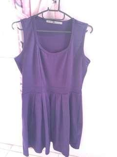Dress Zara ZEPHYROS lucu murah original