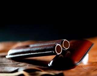 雪茄盒 小型 皮套
