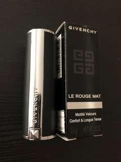 Authentic Givenchy Matt lipstick