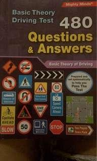 BTT Question & Answer Book