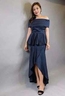 Apartment 8 Inspired Dress(Onhand)
