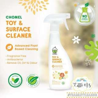 Toy & Surface Cleaner