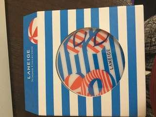 Laneige B.B. cushion case limited edition