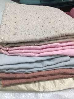 Fabric / Cloth for Sale