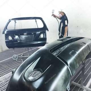 Cheapest Car Spray Paint in Spore