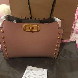 Charles and Keith Authentic