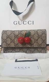 Gucci Web Mini Sling Bag